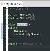 دانلود کتاب آموزش برنامه نویسی ++C در لینوکس