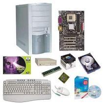 دانلود کتاب معرفی و آموزش آشنایی با قطعات سخت افزاری کامپیوتر