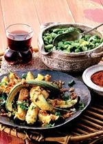 دانلود کتاب آموزش آشپزی غذاهای محلی و سنتی متنوع