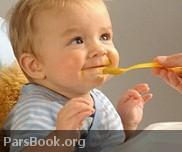 دانلود کتاب آموزش آشپزی غذا سالم برای کودکان