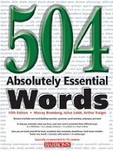 دانلود کتاب کلمات کلیدی در زبان انگلیسی