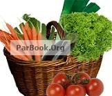 دانلود کتاب گیاهخواری بهترین راه برای سلامت و افزایش عمر