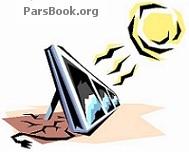 دانلود کتاب آموزش ساخت سلول خورشیدی