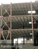 دانلود کتاب آشنایی و آموزش اجزای اصلی ساختمان