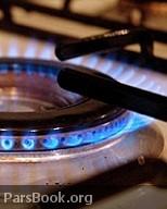 دانلود کتاب آموزش و روش های صرفه جویی در مصرف گاز