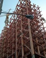 دانلود کتاب اصول نوین متره سازه ساختمان به روش NSP