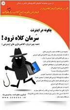دانلود کتاب چگونه در اینترنت سرمان کلاه نرود از رضا فریدون نژاد