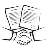 دانلود کتاب آشنایی و راهنمایی قوانین شرکت در مناقصه