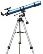 دانلود کتاب راهنماي خريد تلسکوپ ویژگی های تلسکوپ خوب