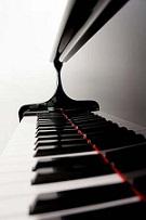 دانلود کتاب آموزش نواختن پیانو و کیبرد علی معرف