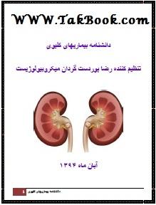 دانلود رایگان کتاب دانشنامه بیماری های کلیوی