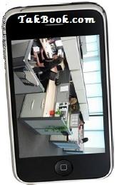 دانلود رایگان کتاب انتقال تصویر دوربین مدار بسته روی موبایل