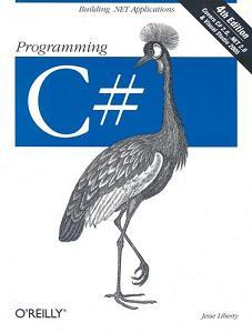دانلود کتاب آموزش زبان سی شارپ C#